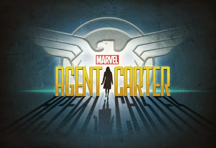 A Vintage Nerd. Marvel Agent Carter, 1940s Period TV Show, Marvel Heroes Agent Carter