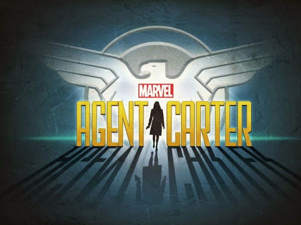 Must See TV: Agent Carter