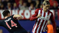 Atletico Madrid vs Bayern Munich 1-0 Video Gol & Highlights