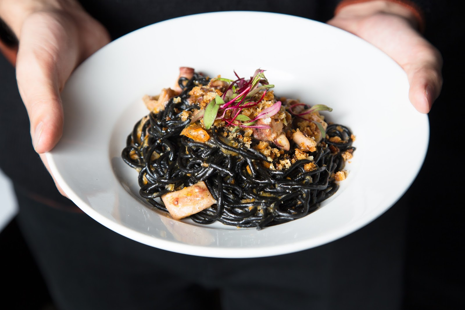 Eating Fabulously, Christopher Stewart, Vinateria, Chatting Fabulously with Yvette Leeper-Bueno, Vinateria in Harlem, Harlem Restaurants, Restaurants in Harlem,
