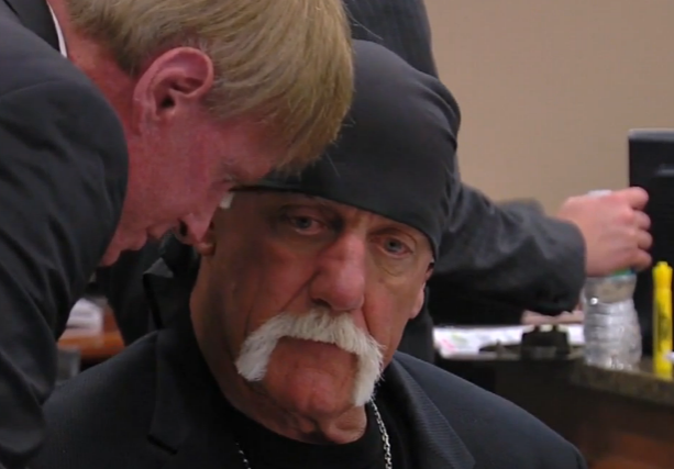 Media Confidential Tampa Radio Bubba To Testify At Hulk