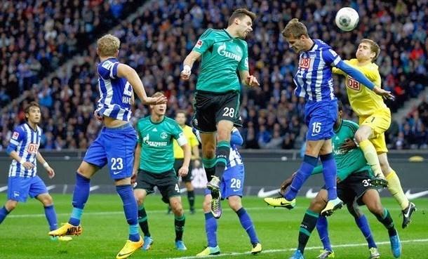 Prediksi Bola Hertha Berlin vs Schalke Bundesliga Jerman
