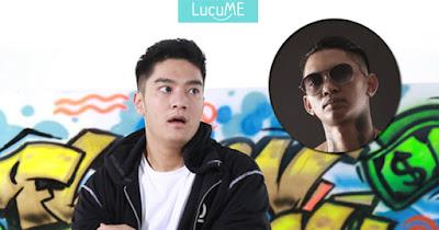 Young Lex 'Ludahi' Video Klip Flying Money, Ini Reaksi Boy William