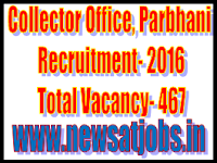 sub-divisional+magistrate+office+parbhani+recruitment