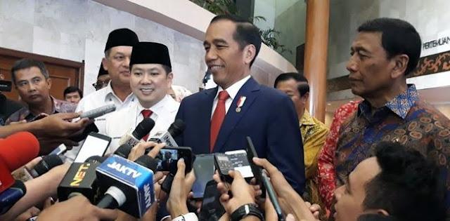 Jokowi Penentu Rektor, Mantan Relawan: Teringat Zaman Orba