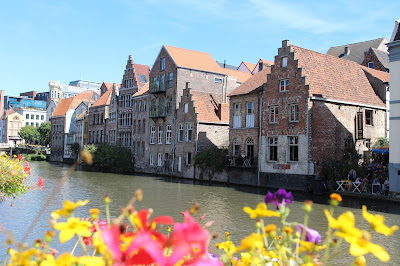 city-trip, travel, Belgium, Flanders