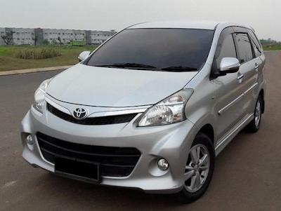 TIps dan Panduan Beli Toyota Avanza Veloz Bekas
