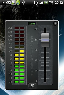 download Music Volume EQ