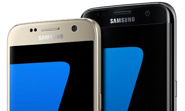 Come attivare risparmio energetico sui Samsung Galaxy S7 e S7 edge