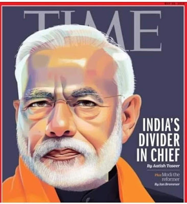 modi-on-time-magazine