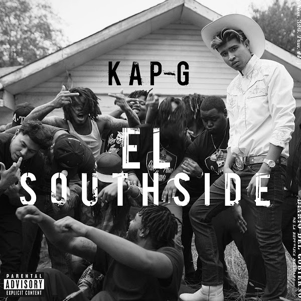 Kap G - Don't Need Em (feat. Young Thug) - Single Cover