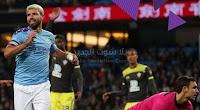 مانشستر سيتي يحقق الفوز على فريق ساوثهامتون بثلاث اهداف لهدف ويتاهل الى ربع النهائي من كأس الرابطة الإنجليزية