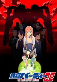 Tetsuwan Birdy Decode 2 Todos os Episódios Online, Tetsuwan Birdy Decode 2 Online, Assistir Tetsuwan Birdy Decode 2, Tetsuwan Birdy Decode 2 Download, Tetsuwan Birdy Decode 2 Anime Online, Tetsuwan Birdy Decode 2 Anime, Tetsuwan Birdy Decode 2 Online, Todos os Episódios de Tetsuwan Birdy Decode 2, Tetsuwan Birdy Decode 2 Todos os Episódios Online, Tetsuwan Birdy Decode 2 Primeira Temporada, Animes Onlines, Baixar, Download, Dublado, Grátis, Epi
