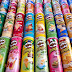 40 Different Flavors of Pringles Available in Japan and its Crazy AF!