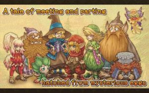 EGGLIA Legend of the Redcap English Version