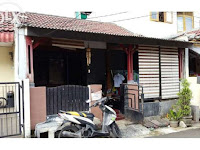 Rumah murah di Pamulang
