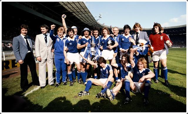 Ipswich FA Cup