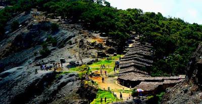 Pesona Tempat Wisata Alam Kota Bandung