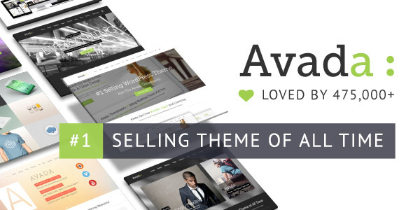 Download Free WordPress Theme Avada (v5 8 2) 2019 ~ The Gull Place