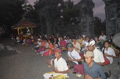 Dharma shanti komcat tegalsari