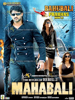 The Return Of Rebel 2 (Billa) 2017 Hindi Dubbed 720p HDRip Download