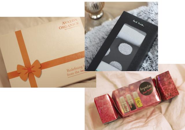 fashion blog christmas gift guide 2016