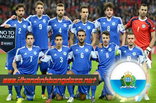 Bỉ vs San Marino 1h45 ngày 11/10 www.nhandinhbongdaso.net