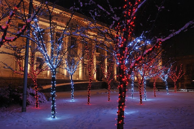 Christmas in Sofia, Bulgaria. Photo: SetTimes.