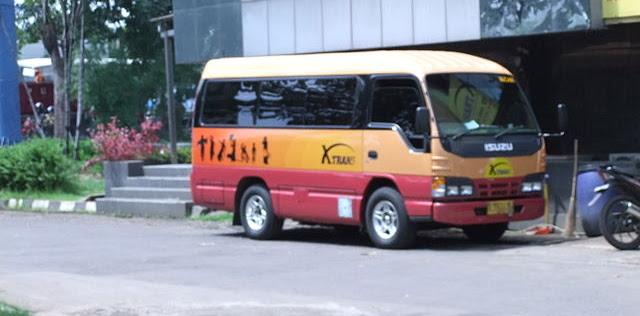 Info Daftar Alamat Dan Nomor Telepon Travel Di Tangerang
