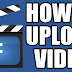 Upload Video Facebook