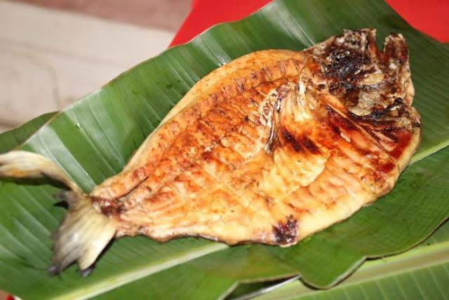 Rondônia doa 6 toneladas de peixe para Festival Tambaqui da Amazônia em Brasília
