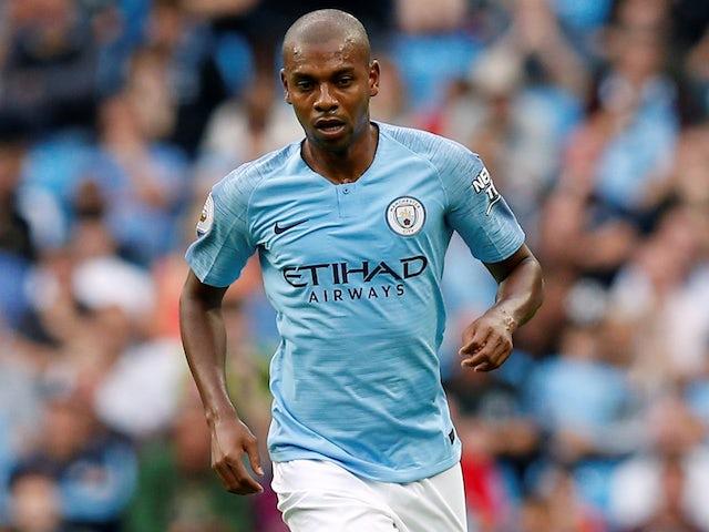 3 Kandidat Pengganti Fernandinho di Manchester City