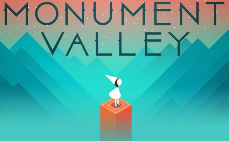 Kini Game Monument Valley Dapat Diunduh Secara Gratis Di Play Store