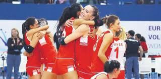 Almanya - Çin Voleybol Kadinlar Canli Maç İzle 12 Haziran 2018