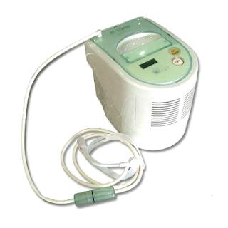 oxygen concentrator sb g8000