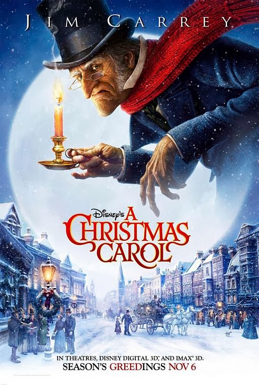 Watch A Christmas Carol (2009) Online For Free Full Movie English Stream