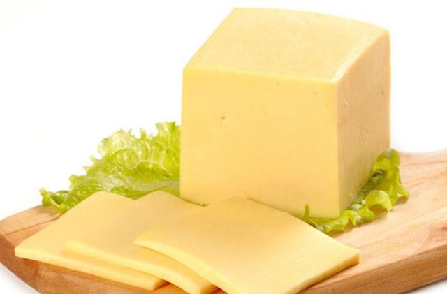 فوائد الجبنه الرومى