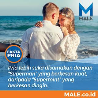 Fakta Pria by MALE INDONESIA