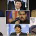 Qué gobiernos todavía apoyan al régimen de Maduro y cuáles son sus motivaciones