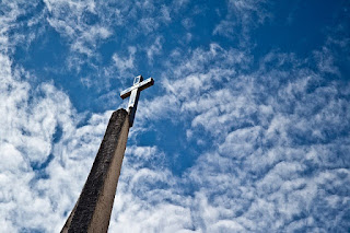 Crucified, Poem By Kahlil Gibran