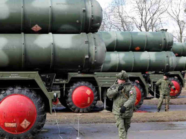 Buying Russian Defense System Should Not Trigger US Sanctions to Turkey