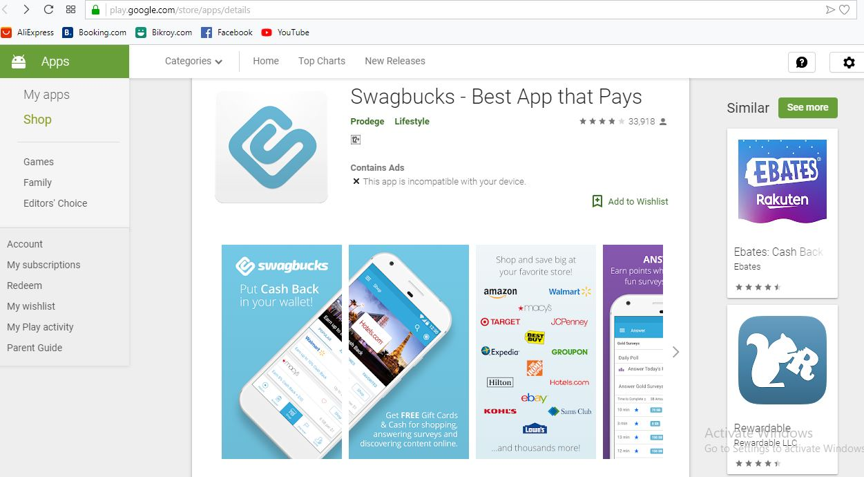 5 Best Earning Apps by Watching Videos, Survey: Earn Extra