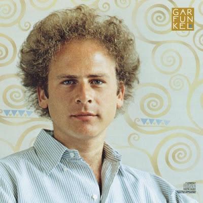 Pelo Afro Art Garfunkel