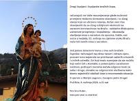 Nema svetih misa s narodom slike otok Brač Online