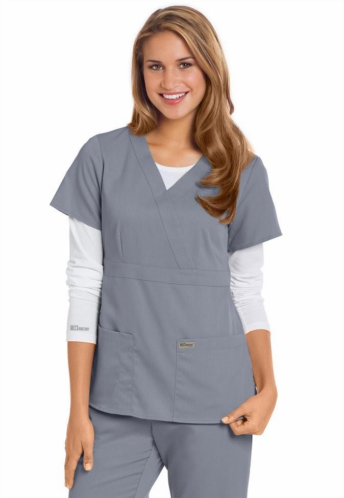 nurse scrubs online