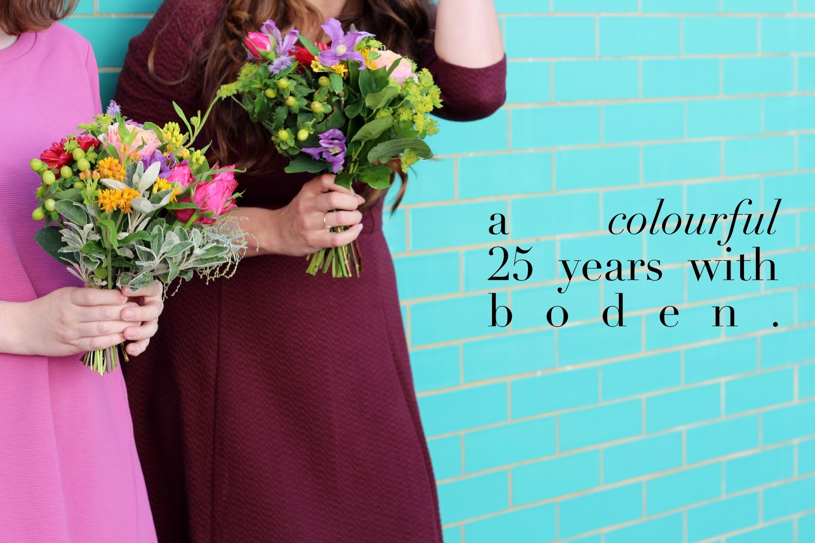 AColourful25Years. | IN MY SUNDAY BEST | Bloglovin\'
