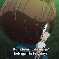 Gegege no Kitarou Episode 01 Subtitle Indonesia