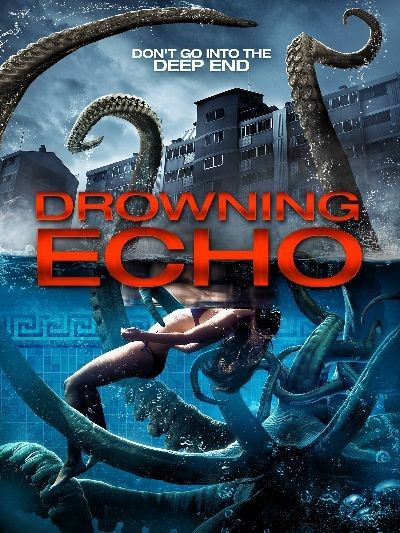 Drowning Echo Poster