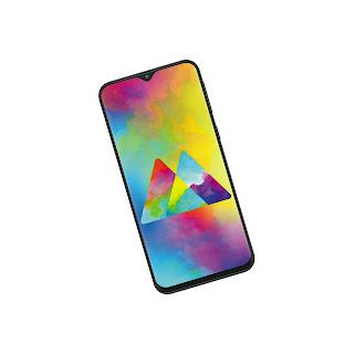 Samsung Galaxy M 20 4GB Ram