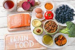 Saat Usia Makin Bertambah, Perbanyak Konsumsi 8 Makanan Ini Untuk Menjaga Stamina